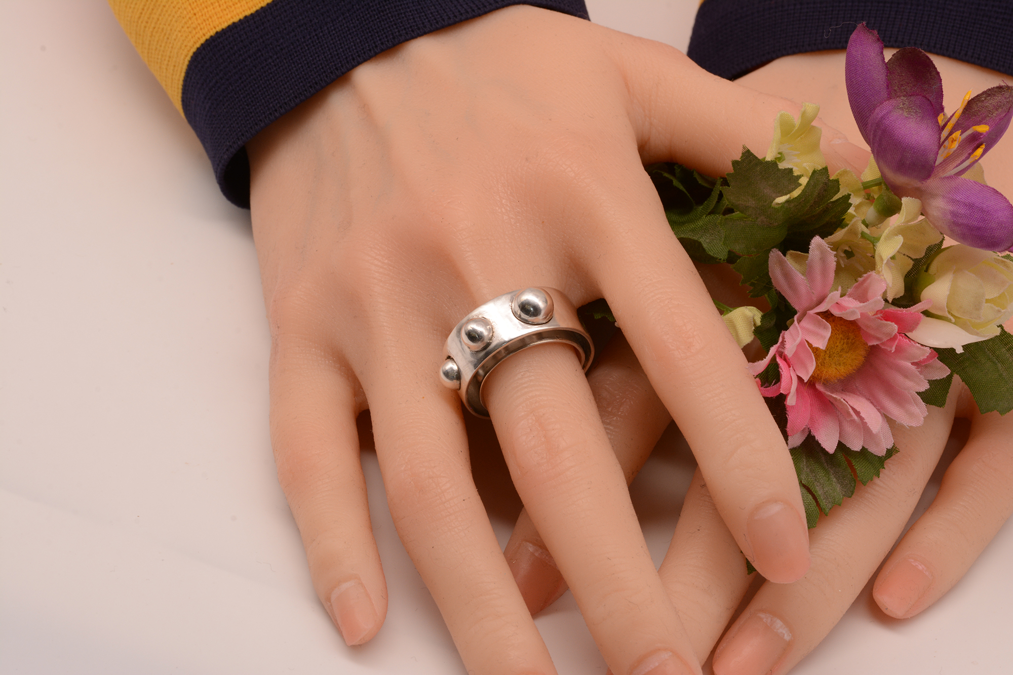 The double ring